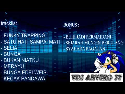 DJ REMIX FULL LAGU THOMAS ARYA