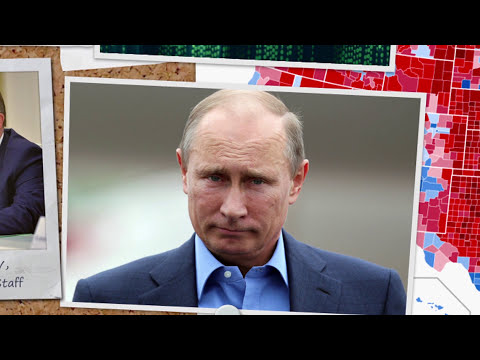 How Putin Helped Trump Win: Russia Case File, Part 1