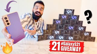 21 #GalaxyS21 Smartphones For You - Epic Experience!!!🔥🔥🔥