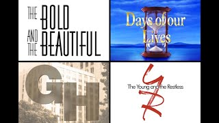 Baixar The Young and the Restless' 'General Hospital' New Episodes
