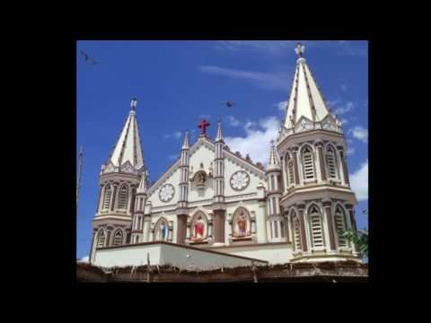 புனித செபஸ்தியார் பாடல் Manganur St.sebasthiyar Song