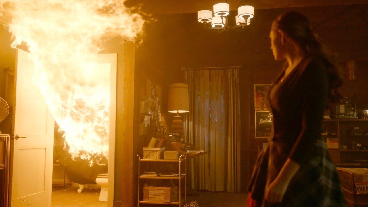 Download Legacies 2x11 Hope and Landon intense Kiss | Landon's Reborn