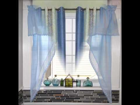 Most attractive curtain designs