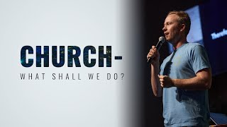 WORSHIP - Josh Noblitt (Oak Bridge City) - 4/18/21