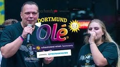 Rainer Stern feat. Estefania Wollny bei DortmundOle2019