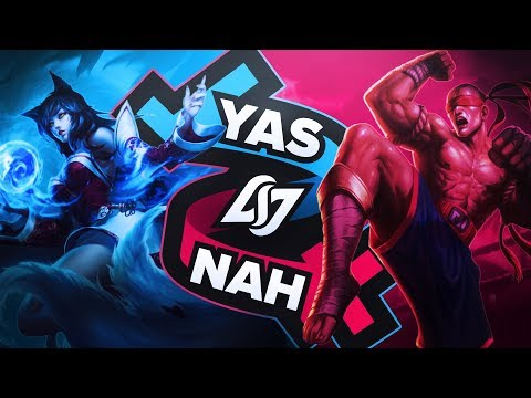 YAS or NAH - Would You Date? League of Legends Edition | FT. APHROMOO, HUHI, OMARGOD