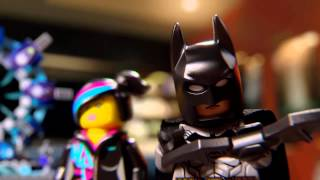 Wii U - LEGO Dimensions Official Announce Video