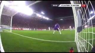 1.FC Kaiserslautern - FC BaUern 2:0 Alle Tore & Highlights