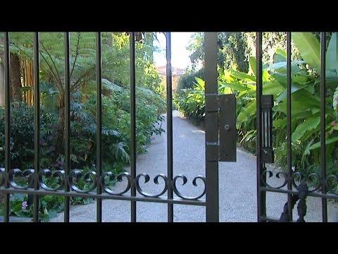 Découverte du jardin du Val Rahmeh à Menton (06) - Les jardins remarquables en Côte d'Azur 1/4