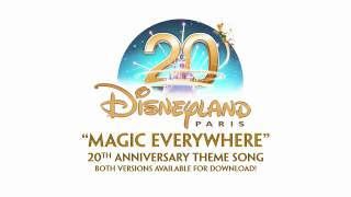 Magic Everywhere - Both Versions (Both available for download!) Source Quality HD