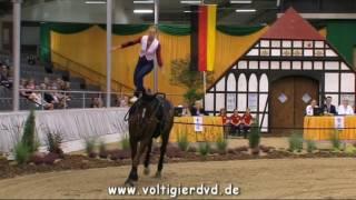 Lisa Ullmann - Damen 25 - DMV Verden 2016