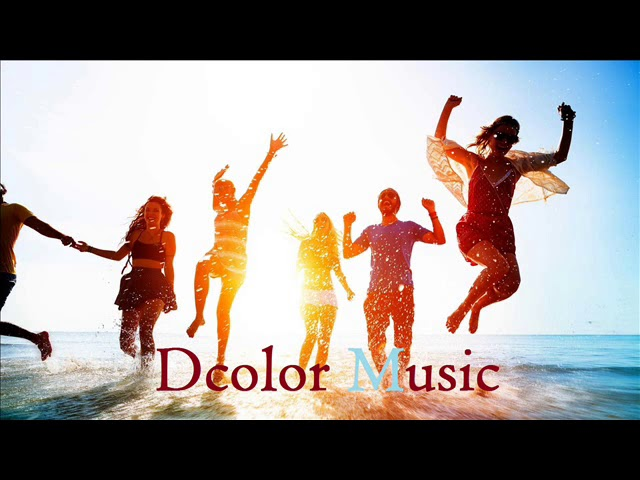 The Best Summer House -Deep House/Nu disco/Indie /.MT V91 .Covers popular song