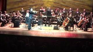 EHG | Sarasate - Zigeunerweisen, Conductor:Jules Van Hessen, Opera Garnier, MonteCarlo