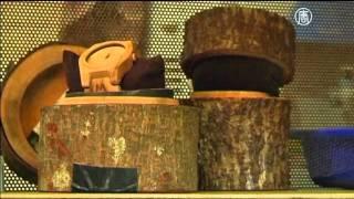 朽木可雕 印尼設計師將廢木變手錶【大千世界】手錶 廢木材 回收 環保 創意 鐘錶 印尼 創作國度