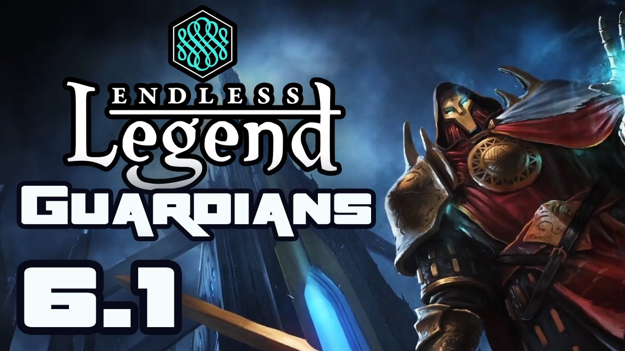 There are wonders now let 39 s play endless legend - Endless legend broken lords ...