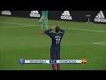 PES 2017 Di Maria UCL Freekick Goal Remake mp3