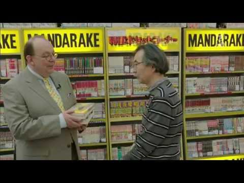 Jiro Taniguchi - Literatur kulturübergreifend im Manga
