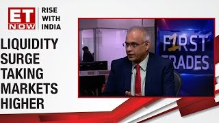 Are markets ignoring all the land ills? | Sunil Subramaniam of Sundaram Mutual Fund to ET NOW