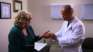 Carpal Tunnel Syndrome - Maureen