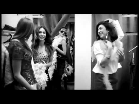 Lara Scandar - Taalou Ghannou Maaya / لارا اسكندر - تعالوا غنوا معايا