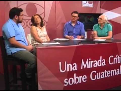 Iniciativa Código Guatemalteco De Migración 2.