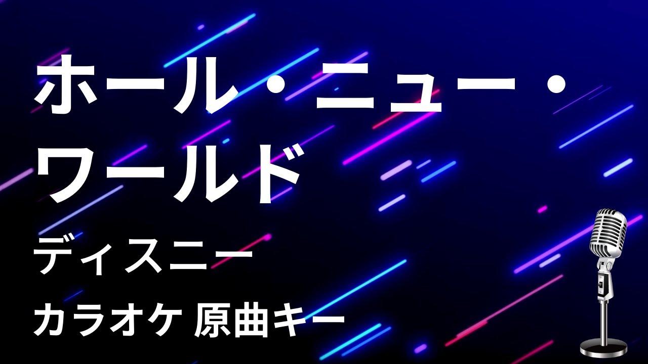 ワールド ホール カラオケ ニュー