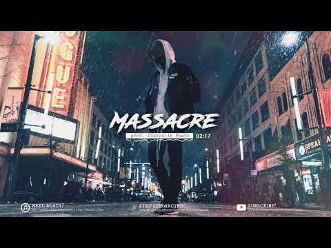 Aggressive Rap Instrumental | Hard Angry Trap Beat (prod. Diaboulik Beats)