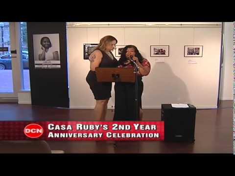 Casa Ruby's 2nd Year Anniversary Celebration, 6/3/14