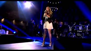(HD) Tamia - Beautiful Surprise Live @ Verses and Flow (2012)