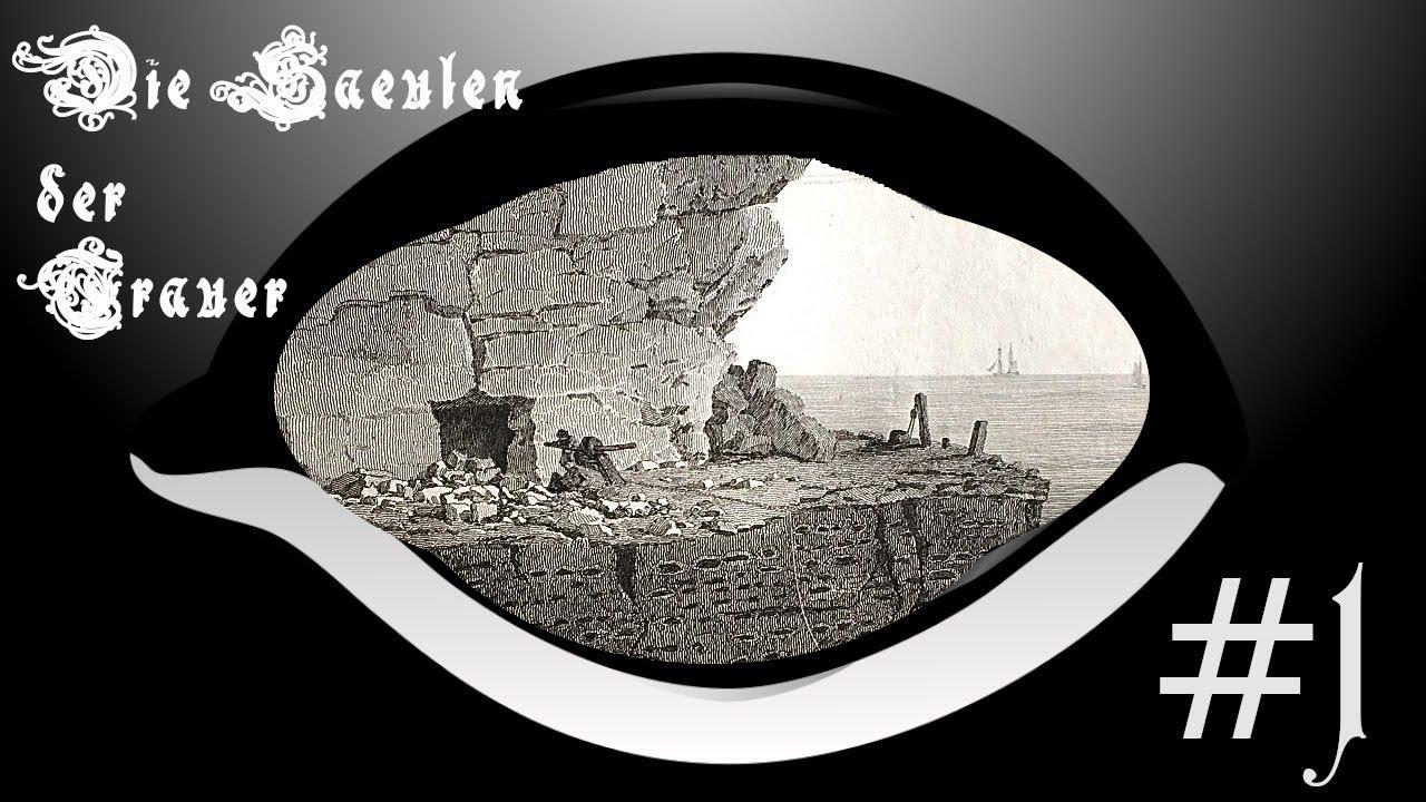 Aventurische Geschichten: 1# Die Säulen der Trauer