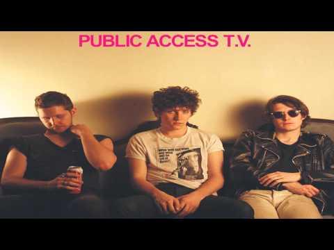 Public Access T.V. - Middle Child