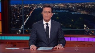 Late Night Hosts Choke Back Tears and Show Anger Over Orlando Massacre