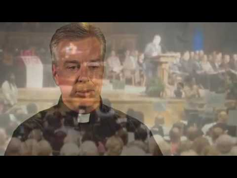 CCHD Testimonials: Fr. John Tapp