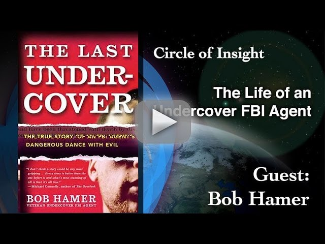 The Life of an Undercover FBI Agent