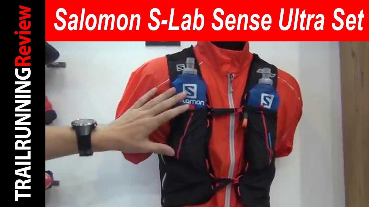 salomon s-lab sense 4 ultra review kit