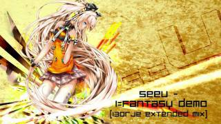 SeeU - I=Fantasy (Vocaloid 3 Demo) (Full Song/Extended mix)