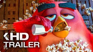 Download THE ANGRY BIRDS MOVIE 2 - 6 Minutes Trailers (2019)