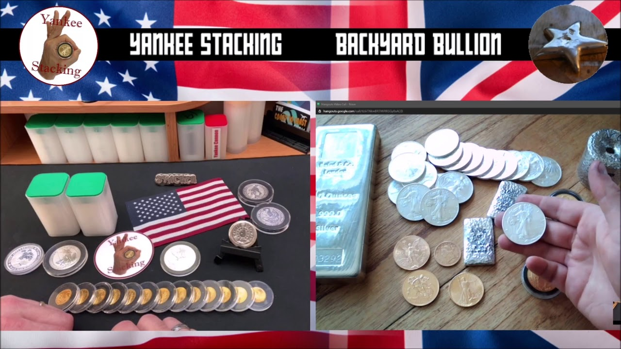 THIS is the Real Value of Silver and Gold! | International Insights with Backyard Bullion