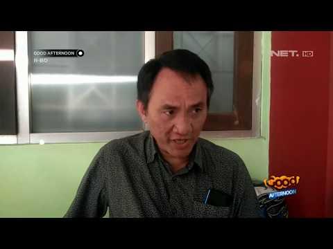 Andi Arief Akan Laporkan Karni Ilyas