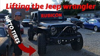 jeep-wrangler-gets-3-5in-lift-with-35-s-and-an-axel-truss