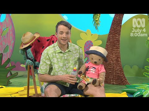 Play School's 50th Birthday: Celebrity Covers