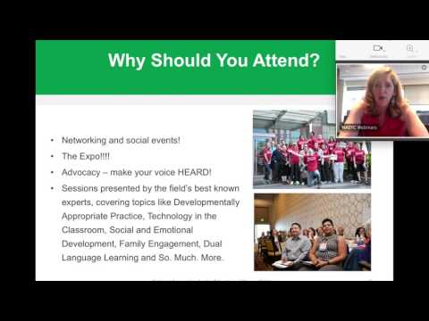 2017 Annual Conference Funding Tool Kit Webinar