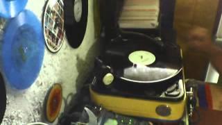 cumbia carruseles LP en venta