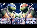 Injustice 2 All Characters Unlocked ALL DLC CHARACTERS COMPLETE ROSTER Ninja Turtles mp3