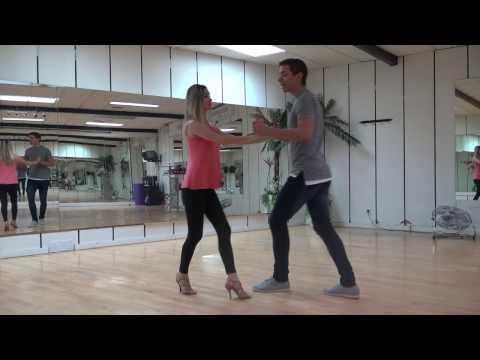 LEARN TO DANCE BACHATA, SALSA ONLINE   www.bskdance.com