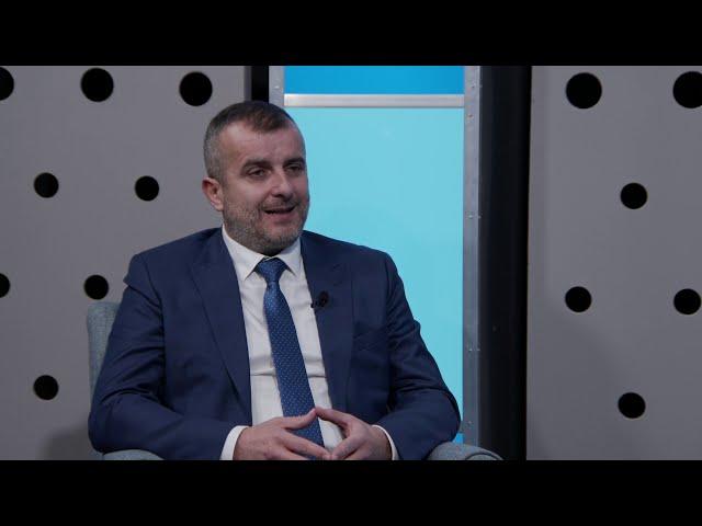 DALMATINA - gost Darijo Žepina, organizacijski tajnik Domovinskog pokreta
