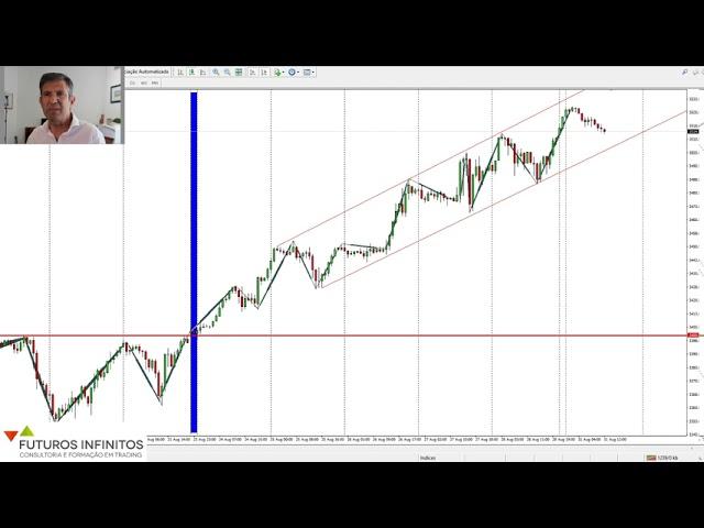 Para onde vão os mercados?