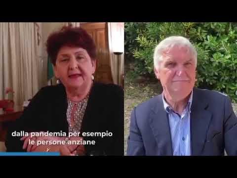 Giorgia Meloni: Prendetevi qualche minuto, ascoltate 10risposte a Bellanova su sanatoria clandestini