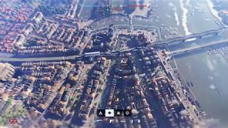 Battlefield 5 / V - Rotterdam Conquest - 4K