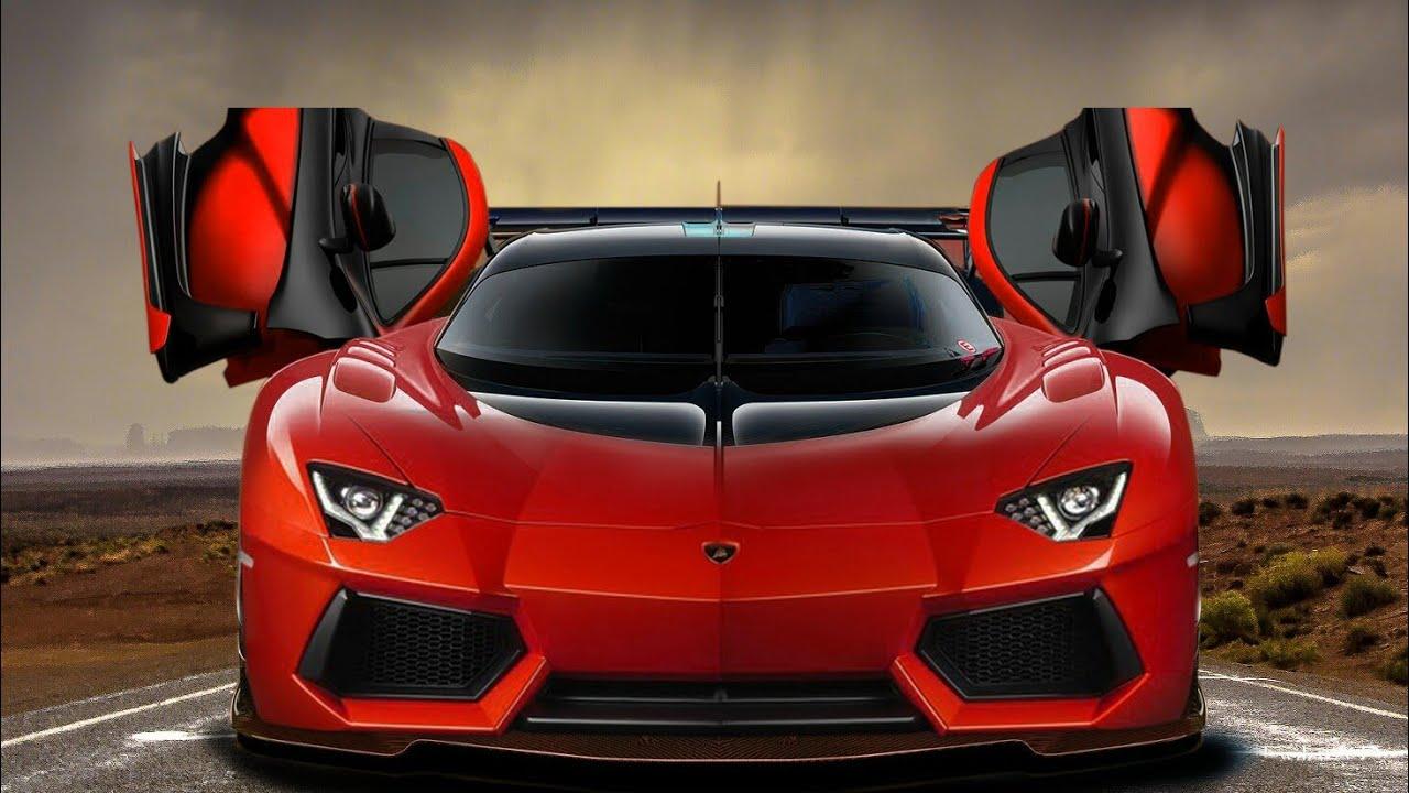 Modified Bugatti Scissor Doors 2000 Neycer Designs Photoshop